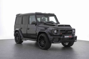 Brabus G65 V12 One of ten