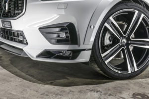 Volvo XC60 Heico Sportiv