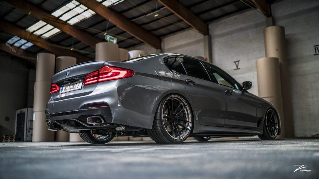 BMW 540i von Z-Performance