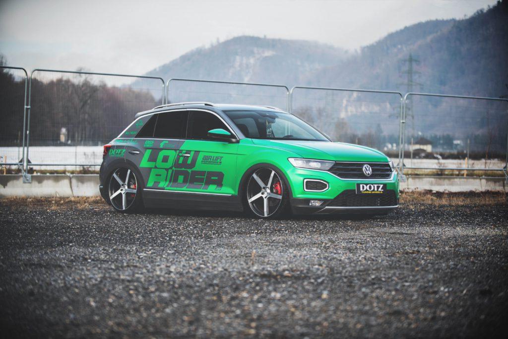 VW T-ROC DOTZ