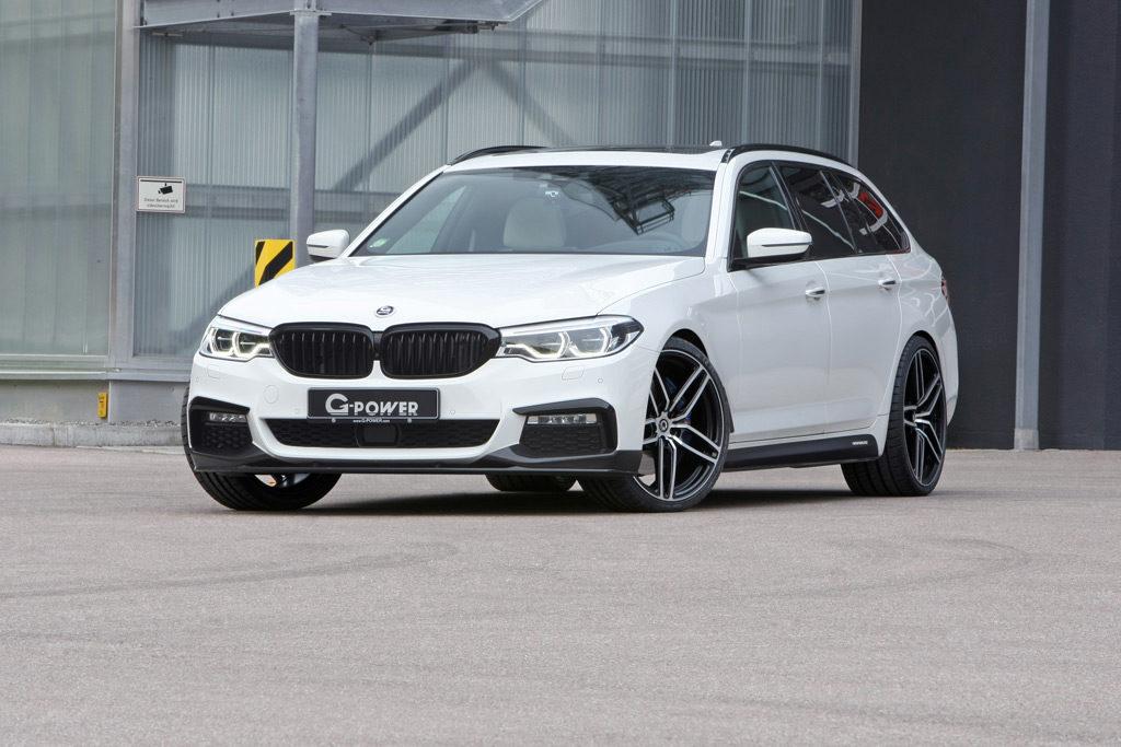 G-Power BMW 540i G31