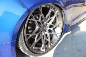 Audi A5 HS Motorsport Sourkrauts
