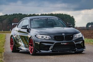 BMW M2 Aulitzky Tuning