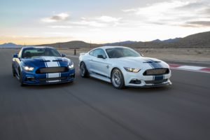 Shelby Super Snake & GTE