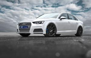 Audi A4 B9 Racelook Bodykit