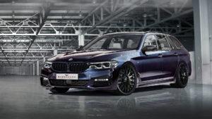 BMW G31 Karizzma 20 Zoll halle