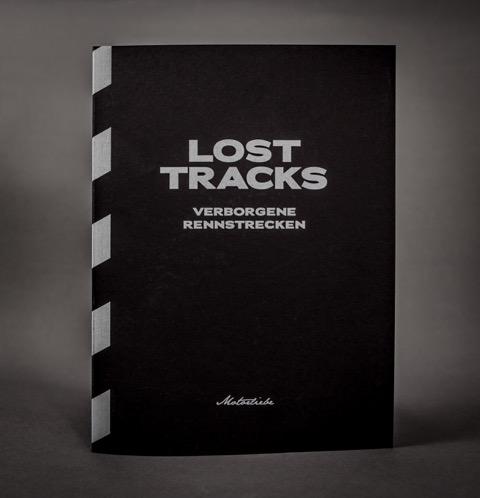 Lost Tracks Buch Motorliebe.de