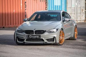 G-Power BMW M4 CS