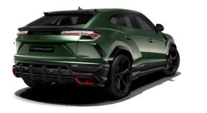 Lamborghini Urus von TopCar!