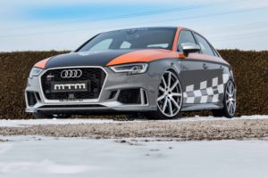 MTM RS3 R Clubsport Genf 2018