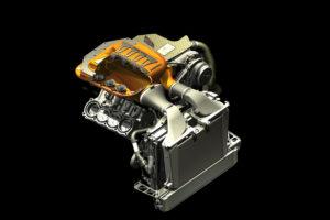 G-Power 35 Jahre Edition Kompressorsystem