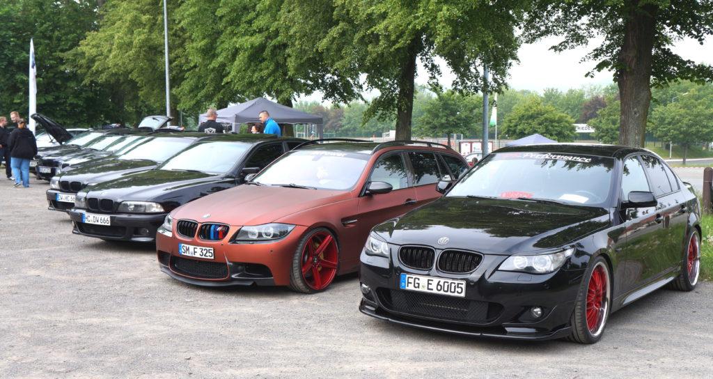 BMW Treffen Dresden
