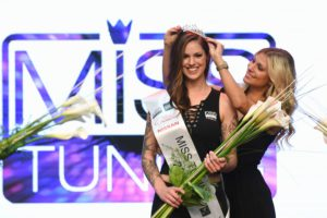 Miss Tuning Laura Fietzek 2018