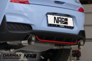 Hyundai i30 N von NAP/Darmas