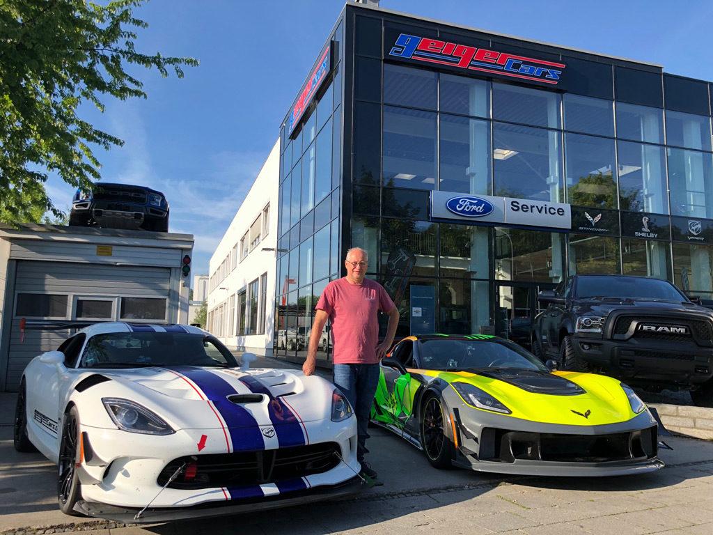 Tuner Grand Prix 2018: GeigerCars.de peilt Titelverteidigung an!