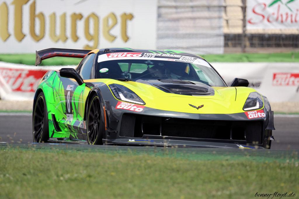 Tuner Gand Prix 2018 GeigerCars.de