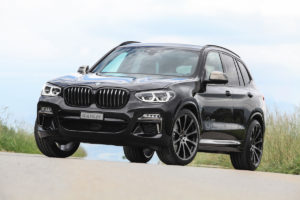 dÄHLer Tuning BMW X3 M40i G01