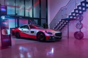 fostla.de Mercedes-AMG GT S Coupé