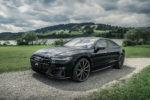 Abt Audi A7 3.0 TFSI Tuning