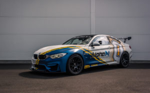 Alpha-N Performance – BMW M4 GP (F82)