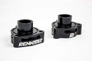 RENNtec Blow-Off Adapter