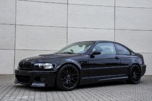 BMW M3 Coupé E46 Reparatur Tuning Schmiedmann