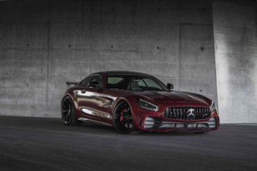 AMG GT-R Z-Performance
