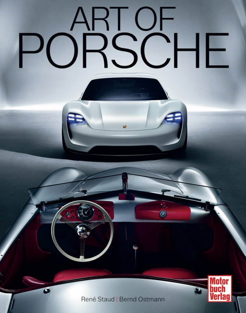 Art of Porsche René Staud