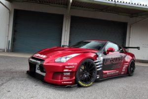 Nissan GTR TrustR35RX
