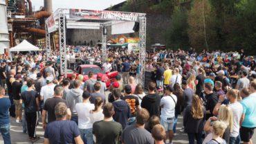 4. Vau-Max.de Tuningshow