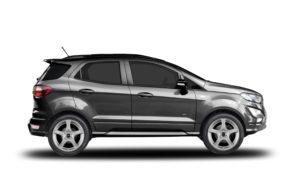Borbet F-Rad für den Ford EcoSport!