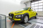 Speed-Buster Hyundai Kona 1.0 T-GDI Tuning Leistungssteigerung
