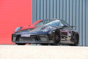 Porsche 911 GT3 von Levella