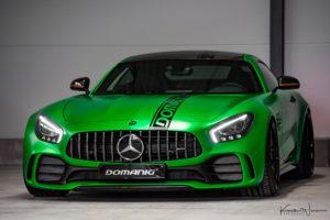 Domanig GT R (Basis Mercedes-AMG GT R)
