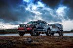 IAA Nutzfahrzeuge 2018 Hannover Nissan Navara Dark Sky Concept
