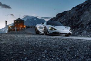 Novitec 720S (Basis McLaren 720S)