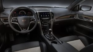 2019er Cadillac CTS-V & ATS-V Pedestal Edition!