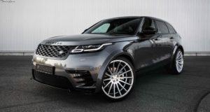 Hamann Range Rover Velar