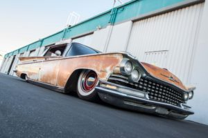 Buick Invicta von Devious Customs