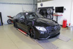 Mercedes-Benz C216 CL 500 von M&D Exclusive Cardesign