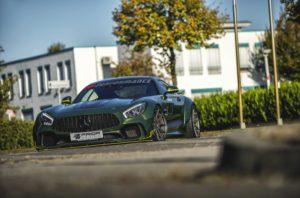 Mercedes-AMG GT von fostla.de – concepts