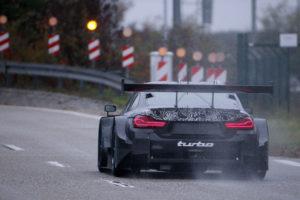 BMW testet DTM M4 mit 2,0-Liter Turbo!