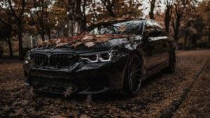 Z-Performance ZP.FORGED 17 Felgen 20 Zoll BMW M5