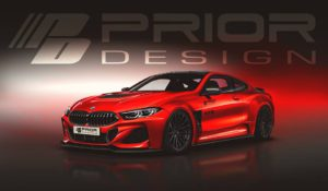Exklusiv: Preview Prior-Design PD800 Widebody!!!