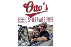Otto Meyer-Spelbrink US-Cars Experte Spezialist Otto's US-Garage online Videos YouTube Facebook Blog Beiträge