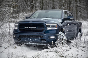 Sondermodell Ram 1500 North Edition Pick-up US-Car