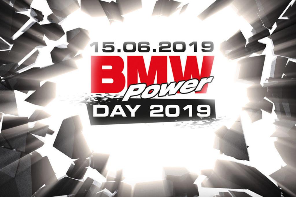 Das Original Kehrt Zuruck Bmw Power Day Eurotuner News