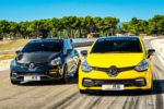 Renault R.S. Performance Zubehör Tuning Renault Clio R.S. Track Racing