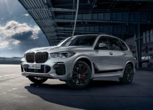 BMW Rekordabsatz 2018