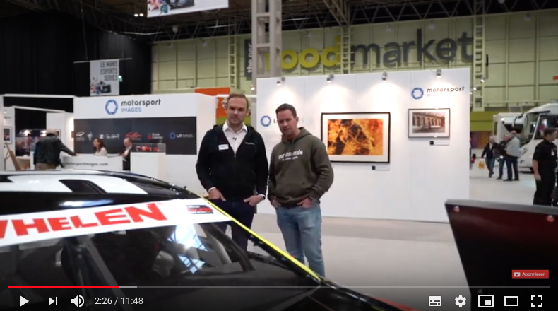 Highlights Autosport Show Teil 2